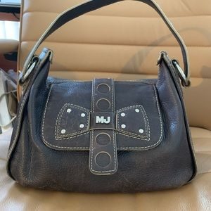 Marc Jacobs Brown Leather AWESOME PRICE!!!